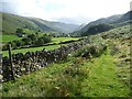NY4318 : Bridleway to Winter Crag, Martindale by Christine Johnstone