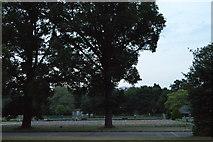 TQ3005 : Preston Park by N Chadwick