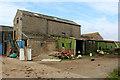 SE3849 : Kingbarrow Farm by Chris Heaton
