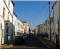 TQ3203 : College Street, Kemp Town, Brighton by Simon Carey