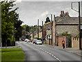 TL8682 : Thetford, Bury Road (A134) by David Dixon