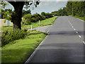 TL8676 : Northbound A134 by David Dixon