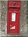 NT9951 : Postbox, Billendean Terrace, Tweedmouth by Graham Robson