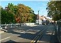 SK7081 : Bridgegate bridge by Alan Murray-Rust