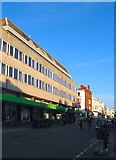 TQ2904 : Co-Operative, Western Road, Hove by Simon Carey