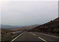 SH7917 : A470 crossing Bwlch Oerddrws by John Firth