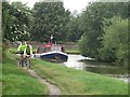 SD9850 : Tow Path beside the Leeds and Liverpool Canal by Graham Robson