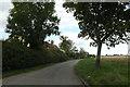 TM1160 : Clockhouse Lane, Little Stonham by Geographer