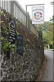 SJ6903 : Coalport Road, Madeley by Stephen McKay