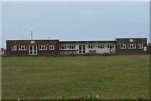 TQ2704 : Hove & Kingsway Bowls Club by N Chadwick