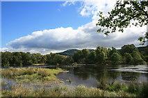 NN5833 : Loch Tay...Loch Tatha by I Love Colour