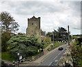 TQ7515 : St Mary's Church, Battle by PAUL FARMER