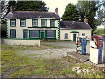 H4277 : O'Doherty Bros, Gortnacreagh, Mountjoy by Kenneth  Allen