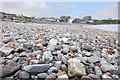 HU2876 : The Shore at Hillswick by Des Blenkinsopp