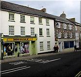 SW7834 : Swamp Arts Cafe, Penryn by Jaggery