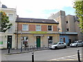 ST3161 : Newlife Pentecostal Church, Grove Chambers, Grove Road, Weston-super-Mare by PAUL FARMER