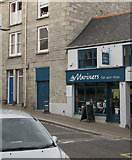 SW7834 : Mariners fish and chips, Penryn by Jaggery