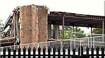 J3372 : Former science library, Queen's University, Belfast - October 2015(2) by Albert Bridge
