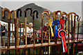 NY1808 : Wasdale Show 2015 by Peter Trimming