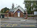 SU7896 : Radnage Church of England Primary School by Robin Webster