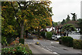 TQ2762 : Carshalton Beeches by Peter Trimming