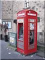 NT2673 : Telephone box extra by M J Richardson