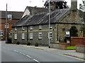 TF8209 : Swaffham Cottages, Mangate Street by David Dixon