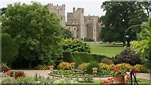 NZ1221 : Raby Castle by Phil Breeze