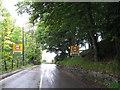 NO1140 : Entrance to Spittalfield by Alex McGregor
