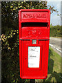 TM0015 : Peldon Rose Postbox by Adrian Cable