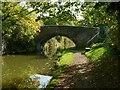 SP4909 : Bridge 236, Oxford Canal by Alan Murray-Rust