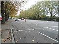 TL4410 : Car park in central Harlow by David Howard