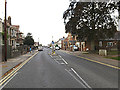 TM0024 : Wimpole Road, Old Heath by Adrian Cable