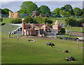 SO8074 : Safari Park at Bewdley, Worcestershire by Roger  Kidd