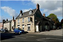SK5993 : The Scarborough Arms by Graham Hogg