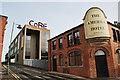 SJ9143 : Core Technology Centre, Normacot Road, Longton by Stu JP