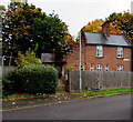 SU9578 : Sandles Cottages, Eton by Jaggery