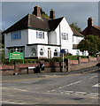 SJ5441 : Bridgewater Family Medical Practice, Whitchurch by Jaggery