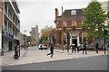 TQ4069 : The Partridge, Bromley by Bill Boaden