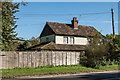 TQ2350 : Shirley Cottage by Ian Capper