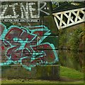 SP0487 : Rotton Park Junction Bridge by Alan Murray-Rust