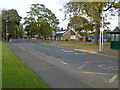 NZ2881 : Tynedale Drive, Blyth by Oliver Dixon