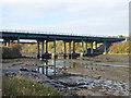 NZ2882 : Kitty Brewster Bridge by Oliver Dixon