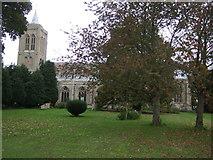 TF4024 : Church of St Mary Magdalene, Gedney by JThomas