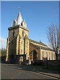 NT1382 : Inverkeithing Parish Church by G Laird