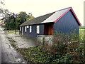 H7161 : Gorey Mission Hall, Gorey by Kenneth  Allen