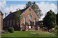 NY6925 : Dufton & Knock Methodist Church,  Dufton by Ian S