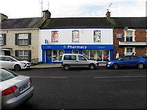 H6357 : Pharmacy, Ballygawley by Kenneth  Allen