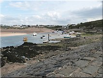 SS2006 : Bude Haven, Bude, Cornwall by Derek Voller