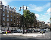 TQ2879 : 9-27 Wilton Place by Stephen Richards